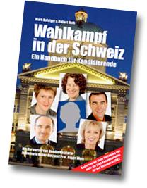 Wahlkampf in der Schweiz