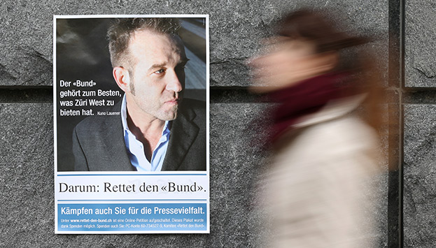 Kampagne, Rettet den Bund
